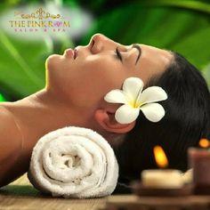 When body craves pampering, come to #ThePinkRoom we do it best.  www.viikingpinkroom.com