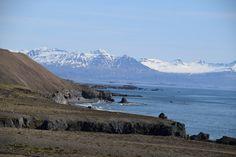 Ostisland /Fjorde / Küstenlandschaften