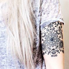 katya sleptsova tattoo