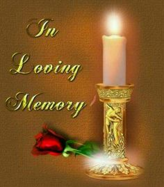 100+ Best Candles in memory of..... images in 2020 ...