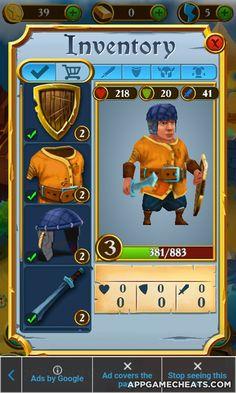 Epic Quest Hack & Cheats for Coins & Gold  #EpicQuest #Puzzle #Strategy http://appgamecheats.com/epic-quest-hack-cheats/
