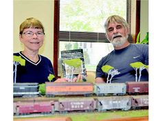 """Author Bud Hoekstra will be at the Menomonie Public Library! Join us on October 10, 2015 from 1pm-3pm.  Bud Hoekstra is the author of Life and Times of a Railroad Engineer.  His vivid memories and storytelling bring to life the history, adventures and risks of a career spent """"driving that train."""""""
