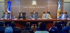 DE LA ZANJA : JCE da plazo a los políticos de Baitoa para que op...