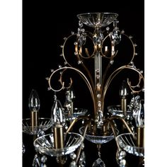 Żyrandol do nowoczesnego wnętrza. #design #interiordesign #chandelier #lampa #lampa dosalonu