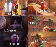 Hidden Disney