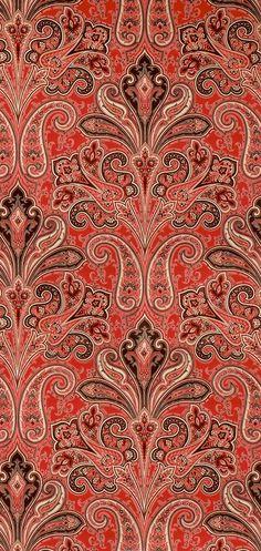 pattern,,, love paisley