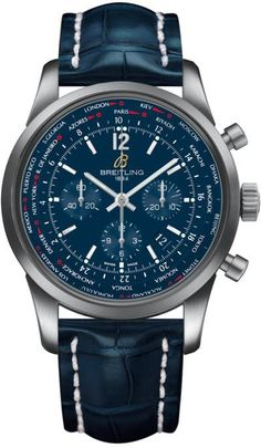 Breitling Watch Transocean Unitime Midnight Blue #add-content #bezel-fixed #bracelet-strap-crocodile #brand-breitling #case-depth-15-4mm #case-material-steel #case-width-46mm #chronograph-yes #date-yes #delivery-timescale-call-us #dial-colour-blue #gender-mens #luxury #movement-automatic #official-stockist-for-breitling-watches #packaging-breitling-watch-packaging #style-dress #subcat-transocean #supplier-model-no-ab0510u9-c879-746p #warranty-breitling-official-2-year-guarantee