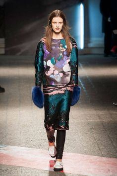 See the standouts from Milan Fashion Week Fall 2014.