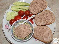 Pate de pui de casa Dairy, Cheese, Food, Home, Essen, Meals, Yemek, Eten