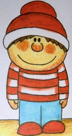 Zimní počasí-oblékání Ronald Mcdonald, Fictional Characters, Art, Syrup, Art Background, Kunst, Performing Arts, Fantasy Characters, Art Education Resources