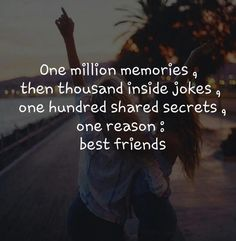 27 Ideas For Quotes Best Friend Love Bff Best Friend Quotes Funny, Best Friends Funny, Besties Quotes, Birthday Quotes For Best Friend, Sister Quotes, Friends In Love, Funny Quotes, Bestfriend Goals Quotes, Memories With Friends Quotes