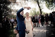 Professionel bryllupsfotograf - Landsdækkende bryllupsfotografering