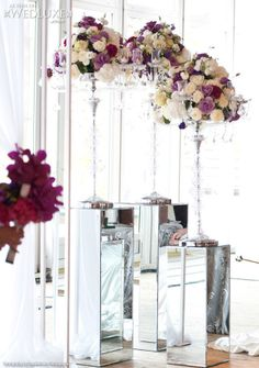 True Love, True Luxury: Kathryn & Chris | WedLuxe Magazine