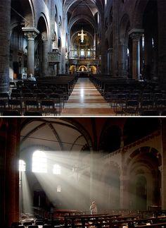 luce-romanico