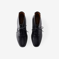 ANITA LACE-UP ANKLE BOOT