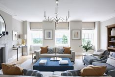 Sims Hilditch Georgian Apartment Interior Design Bath 2