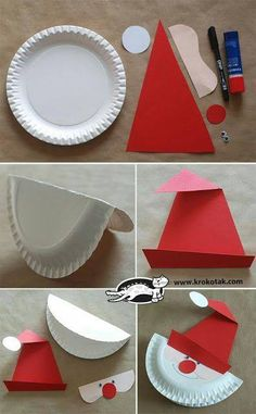 How to Do Paper Plate Crafts . 12 Best Of How to Do Paper Plate Crafts Inspiration . 12 Super Easy Paper Plate Crafts for Kids Of All Ages to Enjoy Christmas Crafts For Toddlers, Christmas Cards To Make, Toddler Crafts, Holiday Crafts, Christmas Diy, Children Crafts, Preschool Crafts, Manualidades Halloween, Halloween Crafts For Kids