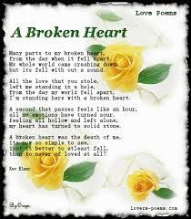 broken heart quotes - Google Search