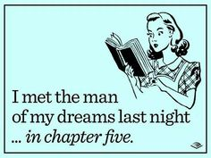 Have you found the man of your dreams?! :)