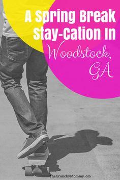 woodstock ga things to do