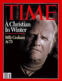 Time magazine back issue, Nov 15, 1993 Billy Graham NAFTA,news, english