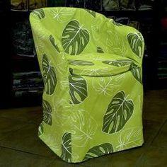 forros silla plastica