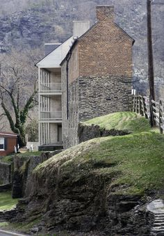 Harper's Ferry, West Virginia. An amazing historic town, Harpers Ferry is best known for John Brown's raid on the Armory in 1859 and its role in the American Civil War. The lower part of Harpers Ferry is located within Harpers Ferry National Historical Park. Most of the remainder, which includes the more highly populated area, is included in the separate Harpers Ferry Historic District. (V)