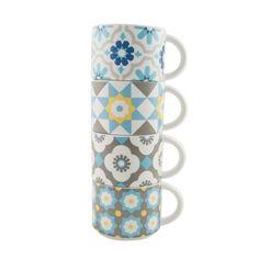 Mugs: Sass & Belle