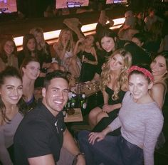 Josh Murray Dating Ashley Iaconetti, Chris Soules' Ex: Andi Dorfman Furious Josh Dumped Her For Another Bachelor Star