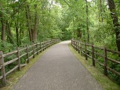 North & South County Bike Trail - Westchester NY by seth_holladay, via Flickr