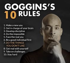 40 David Goggins Quotes & Life Lessons to be Fearless & Successful - Reading Bees Quotable Quotes, Wisdom Quotes, Quotes To Live By, Change Quotes, Life Lesson Quotes, Life Lessons, Life Quotes, Positive Quotes, Motivational Quotes