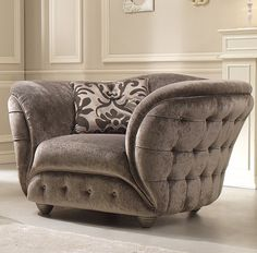 Royal Furniture, Furniture Upholstery, Home Decor Furniture, Luxury Furniture, Furniture Design, Living Room Sofa Design, Home Room Design, Living Room Designs, Latest Sofa Designs