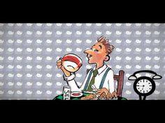 La journée de Mr Ledistrait.wmv (daily routine)