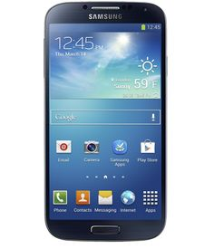 Conheça o Galaxy S4