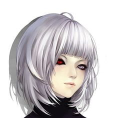 tokyo ghoul●◈ by Miyhone on We Heart It