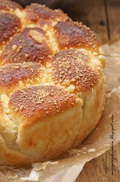 Sweet Recipes, Cake Recipes, Polish Recipes, Food And Drink, Cooking Recipes, Cookies, Baking, Breads, Sweets