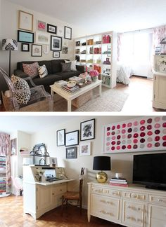 Studio Apartment Love, Perfect Therapy For Your Aparment