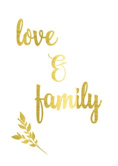 Family Print family quote gold foil poster love typography pressed foil Artwork for home Inspirational words Love & Family Love Quotes, Funny Quotes, Inspirational Quotes, Fit Quotes, Fitness Quotes, Wisdom Quotes, Family Photo Frames, Family Photos, Cute Wallpaper Backgrounds