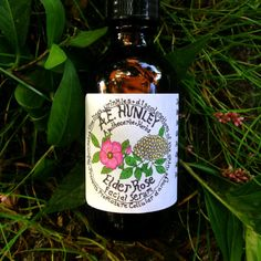 Wholesome skin care. AEHunleyApothecarie will be at Sproutwood Faerie Festival 2015