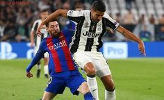 Champions League: Where did Barcelona go wrong against Juventus?