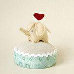 pincushion_babyelephant by lifepieces