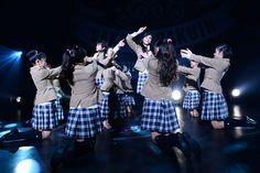 St. Valentine's Day live show at Akasaka Blitz