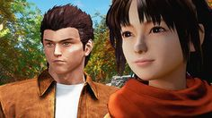 Shenmue III's Record-Setting Kickstarter Ends at US$6.33 Million - News - Anime News Network