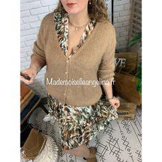 Gilet Mohair, Pulls, Tunic Tops, Jeans, Women, Fashion, Fabric Strips, Boutique Online Shopping, Fashion Ideas