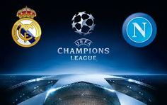 Portail des Frequences des chaines: Napoli vs Real Madrid