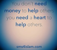 helping others quotes - Google Search