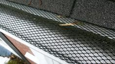 Implement the gutter protection system with quality gutter guards purchased from reputed gutter and gutter accessories making firm. Protecting and cleaning gutters are important for gutter longevity and proper drainage of dirt and water.