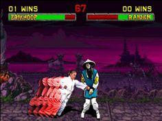 The Taekwondo Kid - Neatorama