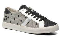 D.A.T.E Sneaker Hill Low Pop 3 von 4 ansichten