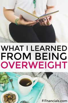 Find out what was learned after spending years overweight and losing the weight.